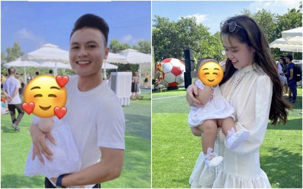 Huỳnh Anh theo dõi lại Instagram Quang Hải, tiếp tục chứng minh không bỏ rơi bạn trai sau ồn ào-6