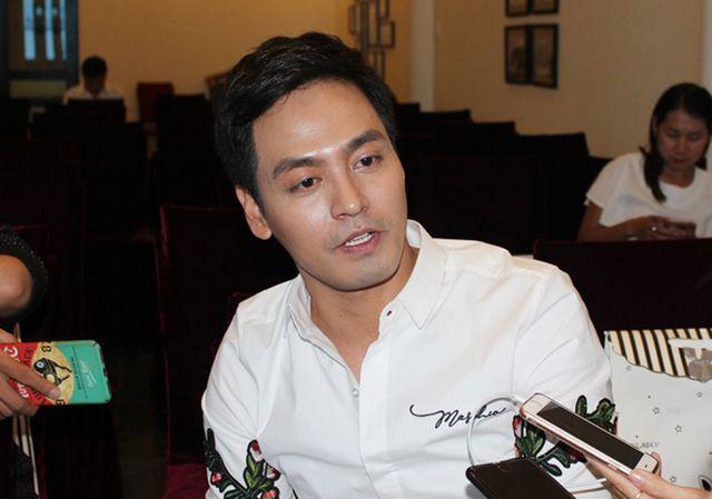 MC Phan Anh nói về ồn ào từ thiện 4 năm trước: Làm từ tâm, lấy tiền túi ủng hộ-4