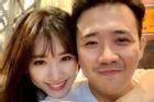 Hari Won tiết lộ nụ hôn 3 tiếng với bạn trai cũ, dân mạng tò mò phản ứng Trấn Thành
