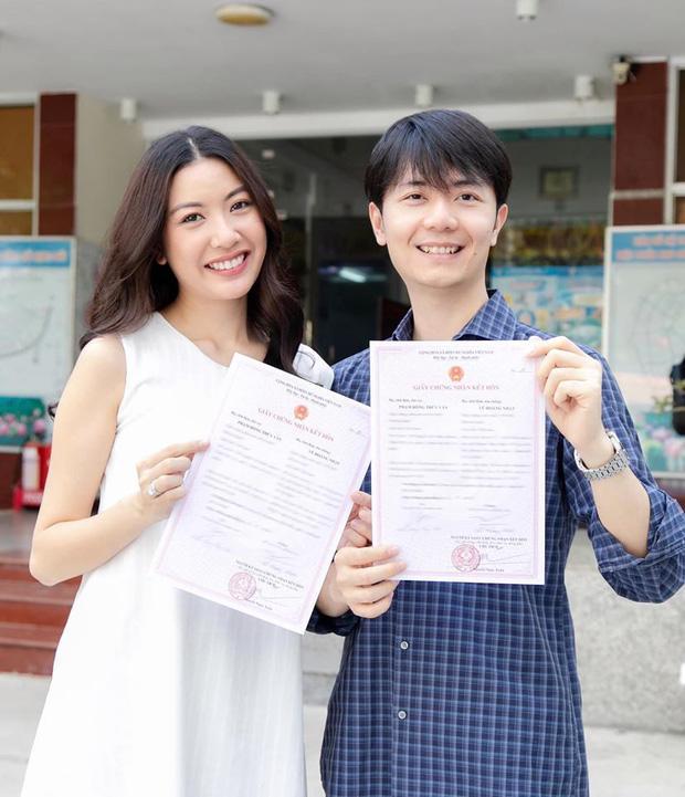 Thuý Vân chính thức hé lộ váy cưới: Lộng lẫy, gợi cảm thế này đích thực là cô dâu được mong chờ nhất tháng 7 rồi!-4