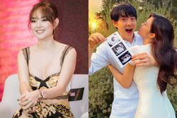 Minh Hằng bênh vực Đông Nhi khi bị anti-fan chỉ trích làm lố vì mở tiệc khoe giới tính con