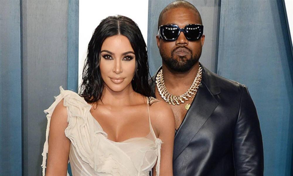 Kanye West tuyên bố tranh cử Tổng thống Mỹ-1