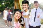 Con trai Công Lý và các quý tử điển trai, cao nổi bật của nghệ sĩ Việt-11