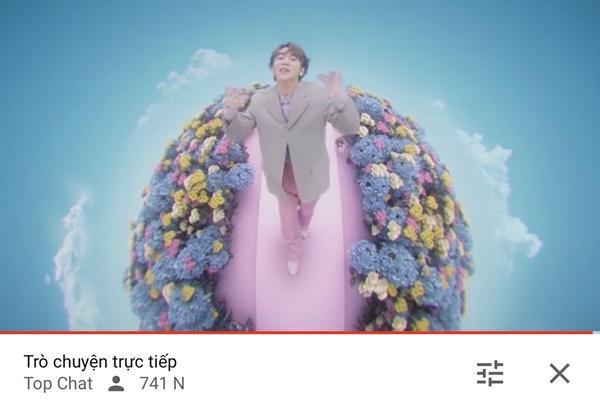 Gần 1 triệu người xem trực tuyến MV Có Chắc Yêu Là Đây của Sơn Tùng M-TP-1
