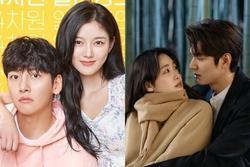 Vì sao Ji Chang Wook sa lầy vào bi kịch của Lee Min Ho?