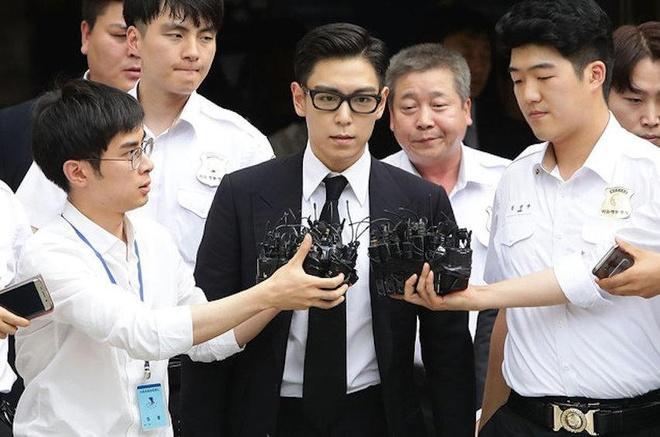 Bi Rain, Psy và loạt sao Hàn từng phạm những điều cấm kỵ khi nhập ngũ-1
