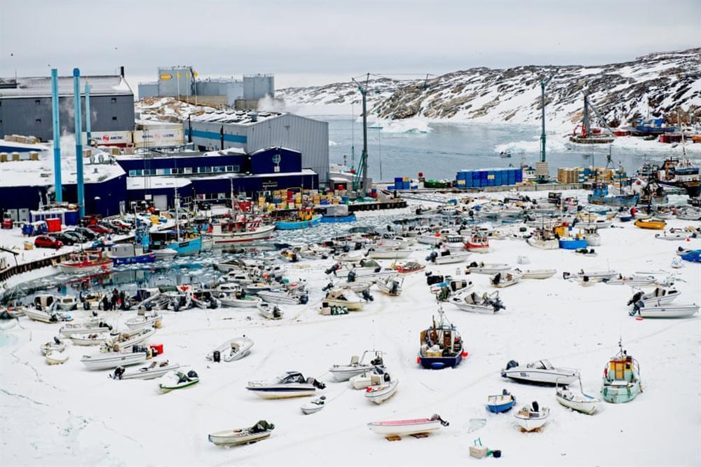 Cuộc sống ở nơi khí hậu nguy cấp bậc nhất thế giới-2