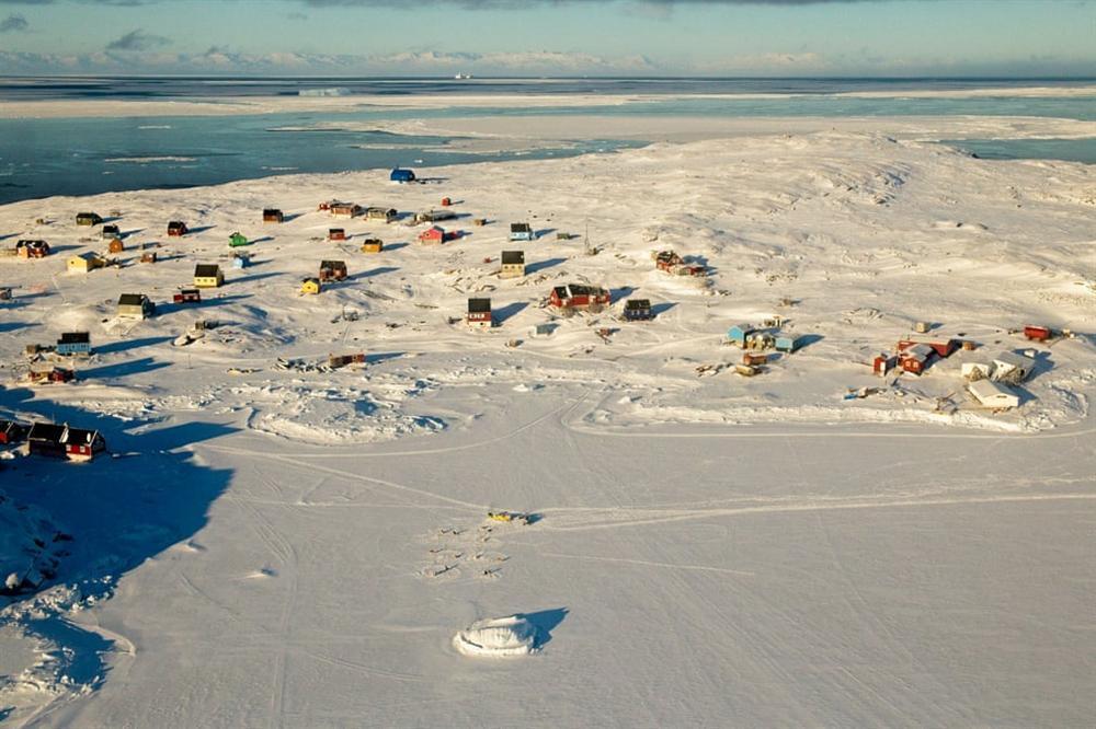 Cuộc sống ở nơi khí hậu nguy cấp bậc nhất thế giới-7