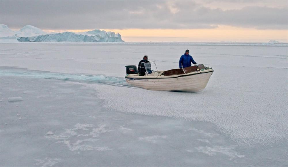Cuộc sống ở nơi khí hậu nguy cấp bậc nhất thế giới-8