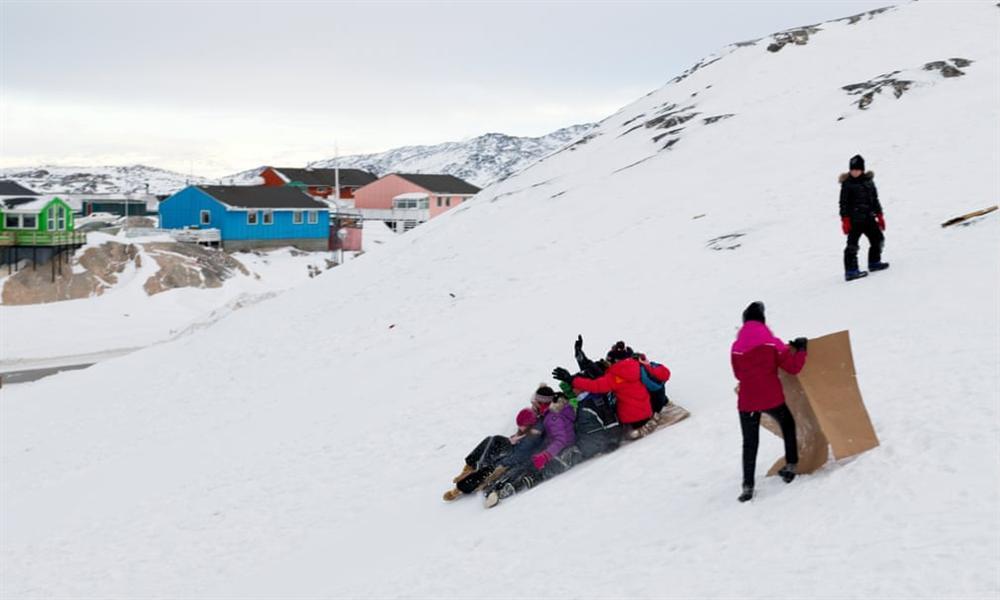 Cuộc sống ở nơi khí hậu nguy cấp bậc nhất thế giới-11