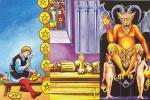 Bói bài Tarot: Chọn 1 lá bài để biết giàu sang hay cơ cực sẽ đến với bạn trong tuần mới-5