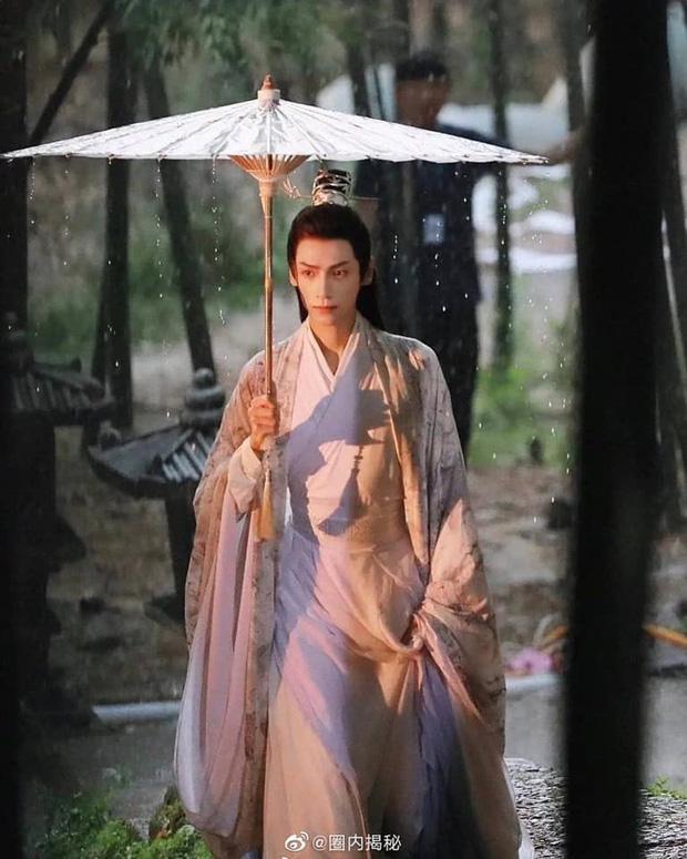 SỐC: Người ê kíp phim Hạo Y Hành ra tay đánh fan túi bụi-8