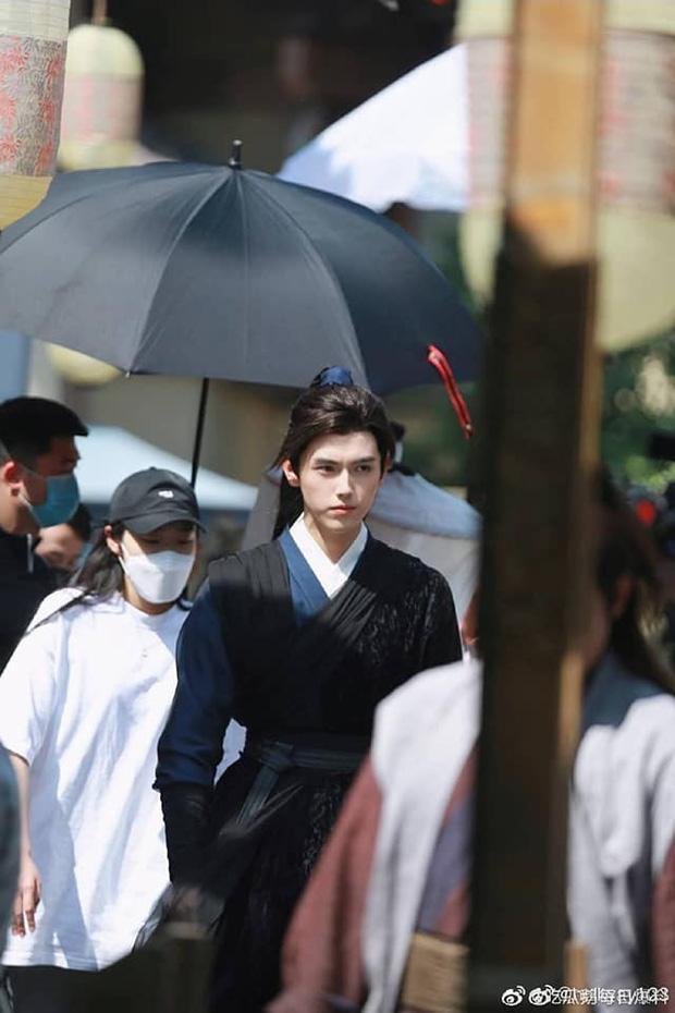 SỐC: Người ê kíp phim Hạo Y Hành ra tay đánh fan túi bụi-9