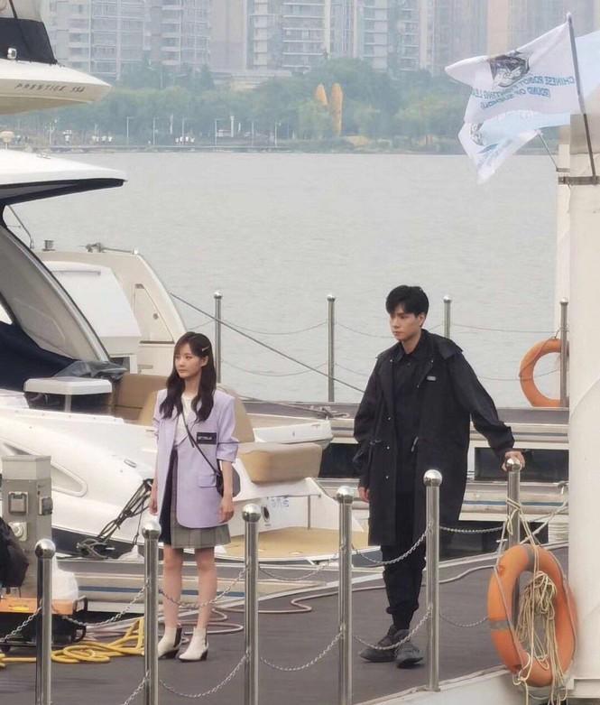 Lý Hiện làm cameo Mật Thất Vây Cá Lội phải chăng để trả nợ cho Hồ Nhất Thiên?-3