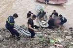Vụ thi thể 3 mẹ con trên sông Thương: Thư tuyệt mệnh nói về cuộc sống bí bách-2