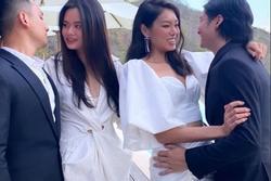 Hậu chia tay soái ca 'Người ấy là ai' Huy Trần, rich kid Thảo Nhi Lê đã có bạn trai mới
