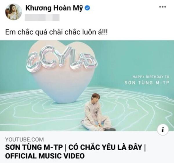 HHen Niê thông đêm cày view cho sếp, Phương Mỹ Chi thú nhận mê mệt Sơn Tùng-8