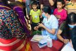 Gia Lai: Liên tục phát hiện ca dương tính với bệnh bạch hầu-2
