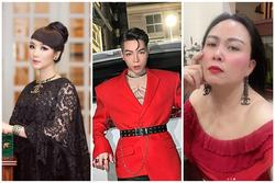 Đức Phúc tô vẽ quá đậm - Phượng Chanel make-up má hồng say rượu bất thành