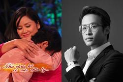 Hà Anh Tuấn ủng hộ 3 tỷ đồng cho 'Như Chưa Hề Có Cuộc Chia Ly' dù show ngừng phát sóng