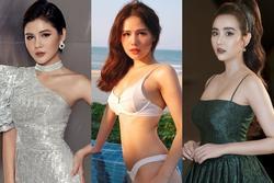 Bộ ba hot girl đình đám màn ảnh Việt: người nhạt nhòa, kẻ thăng hoa