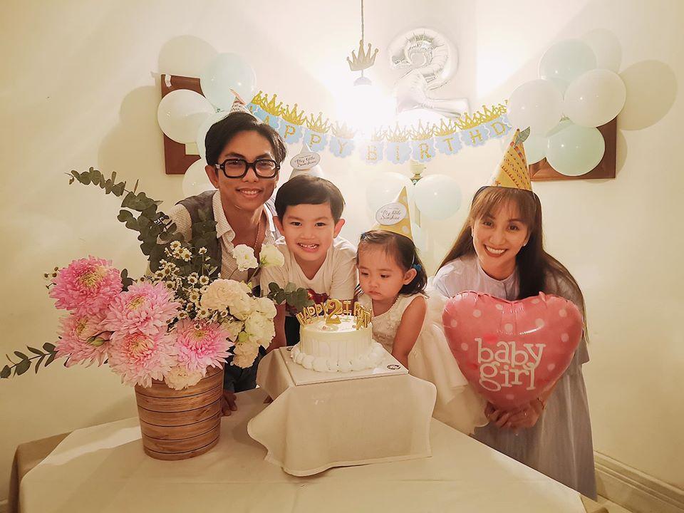 Khánh Thi: Sẽ không tổ chức đám cưới với Phan Hiển-2