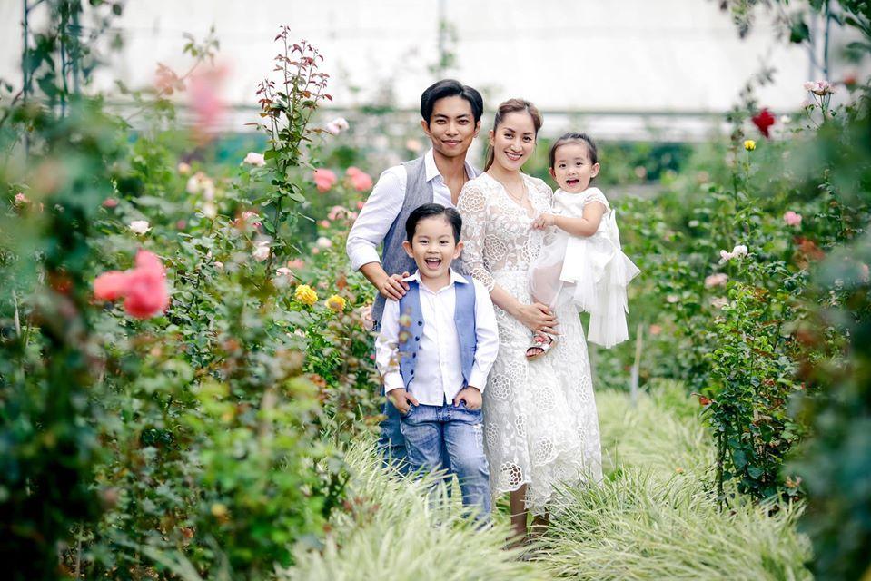 Khánh Thi: Sẽ không tổ chức đám cưới với Phan Hiển-3