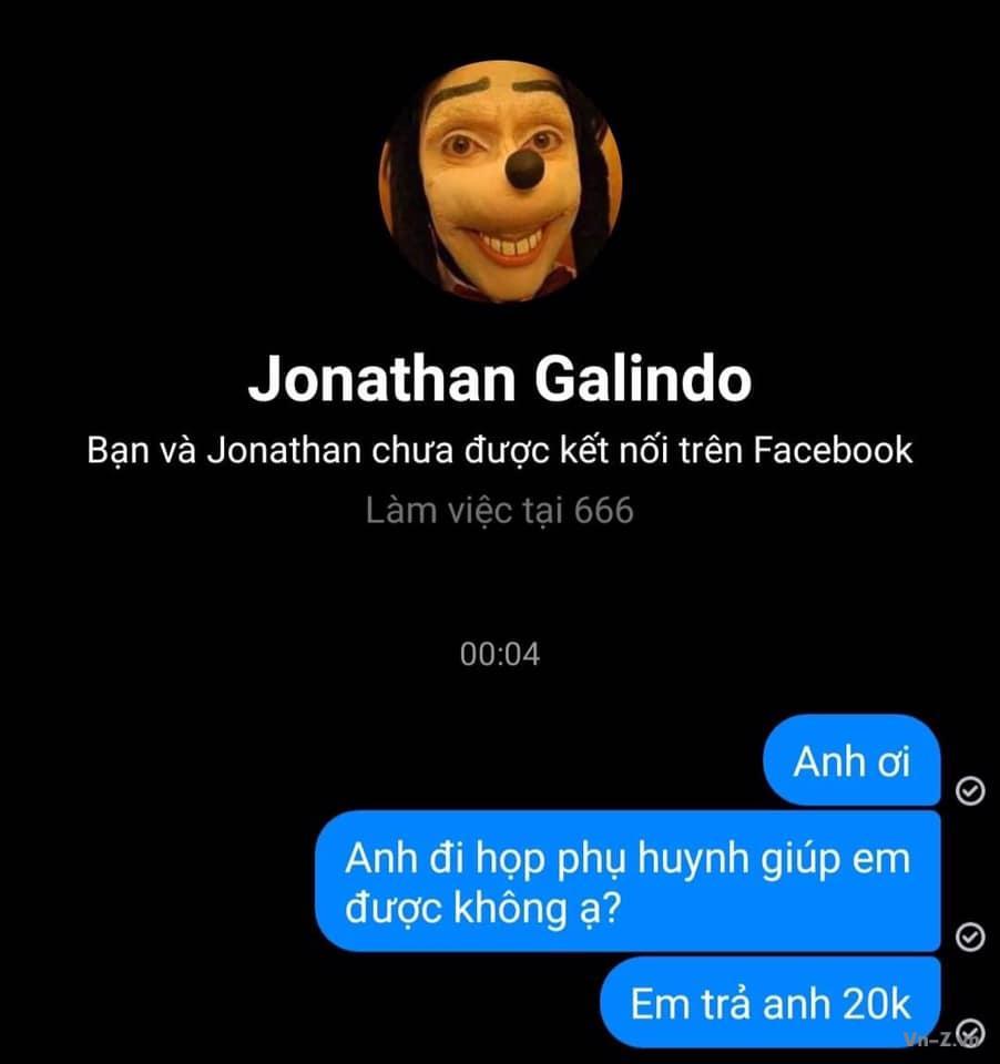 Anh trai Jonathan Galindo dọa cả thế giới khiếp sợ, đến Việt Nam lại chết không kịp giãy-3