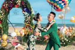 Khoe ảnh tình tứ bên vợ 2 Mina, Minh Nhựa gây sốc tự nhận 'chồng không có nhiều tiền mua nhà, xe tặng vợ'