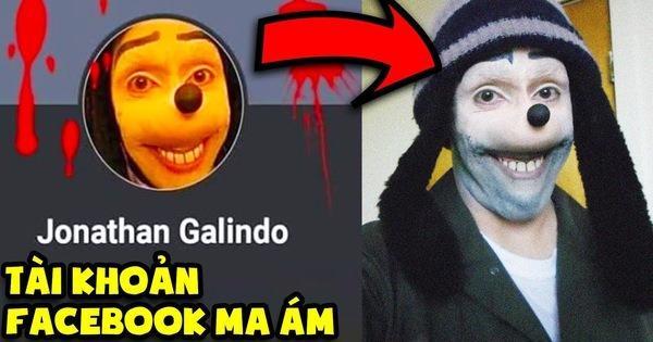 Anh trai Jonathan Galindo dọa cả thế giới khiếp sợ, đến Việt Nam lại chết không kịp giãy-5