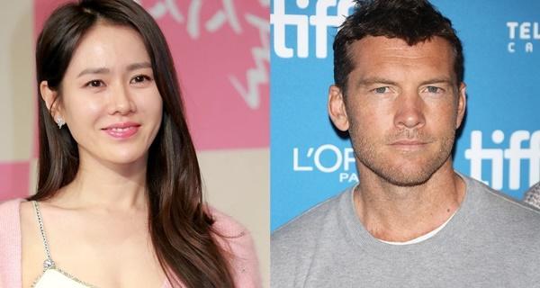 Son Ye Jin sánh đôi cùng tài tử Avatar tiến vào thị trường Hollywood-4