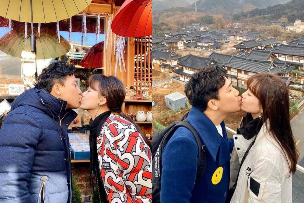 Hari Won hé lộ tâm nguyện về già: Được hôn Trấn Thành bất kỳ nơi đâu-5