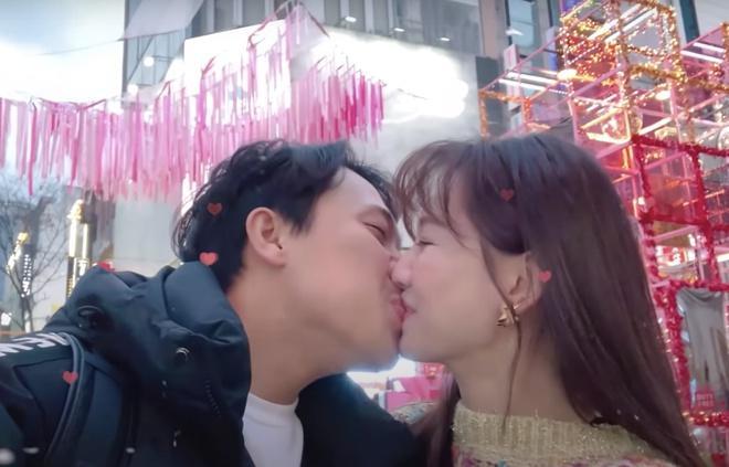 Hari Won hé lộ tâm nguyện về già: Được hôn Trấn Thành bất kỳ nơi đâu-7
