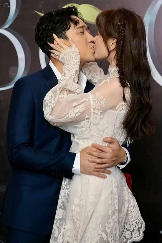 Hari Won hé lộ tâm nguyện về già: Được hôn Trấn Thành bất kỳ nơi đâu-4