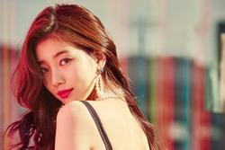 Những lý do giúp Suzy là 'độc nhất vô nhị' trong ngành giải trí