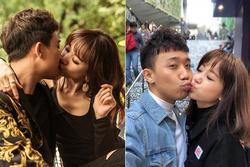 Hari Won hé lộ tâm nguyện về già: 'Được hôn Trấn Thành bất kỳ nơi đâu'