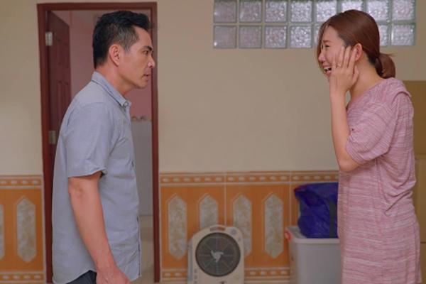 Quỳnh Kool và Thúy Ngân tranh chức diễn viên bị tát nhiều nhất trên màn ảnh-8