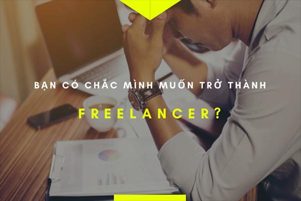 Freelancer - xu hướng làm việc hot hit của giới trẻ hay chỉ là cách chạy trốn áp lực cuộc sống?-2