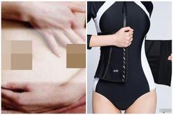 Nhào nặn bụng ba bước và 5 phút mỗi ngày để bụng nhỏ và quần lập tức lỏng
