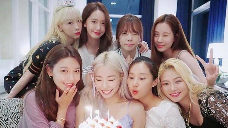 3 nhóm nữ Kpop nổi tiếng đến mức ai cũng quen mặt, biết tên-1