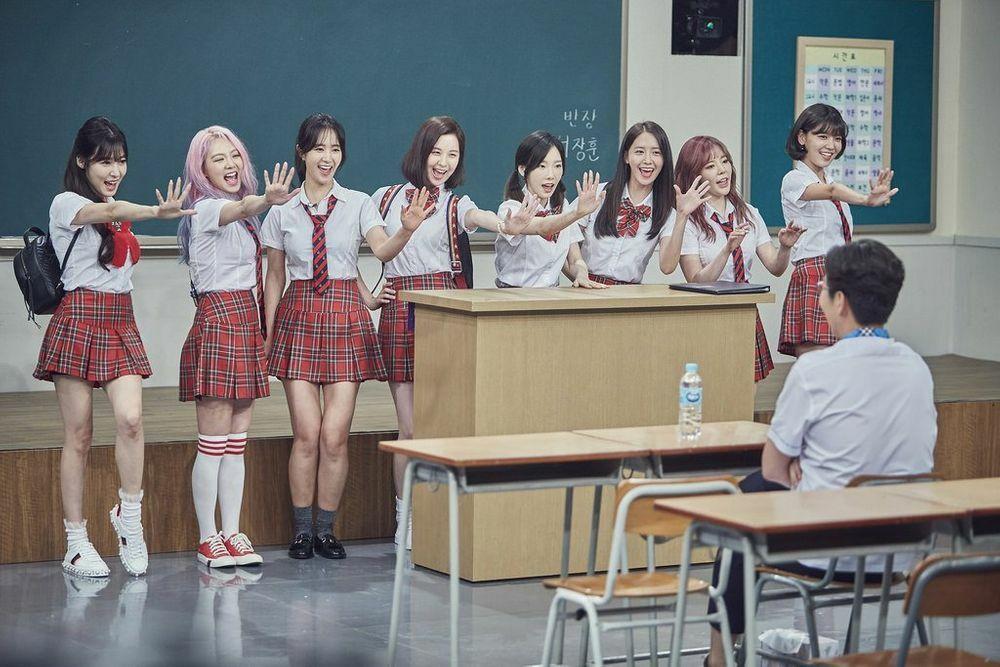 3 nhóm nữ Kpop nổi tiếng đến mức ai cũng quen mặt, biết tên-2