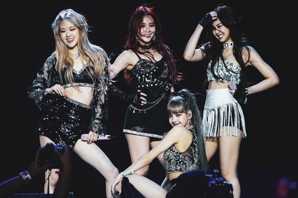 3 nhóm nữ Kpop nổi tiếng đến mức ai cũng quen mặt, biết tên-3