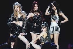 3 nhóm nữ Kpop nổi tiếng đến mức 'ai cũng quen mặt, biết tên'