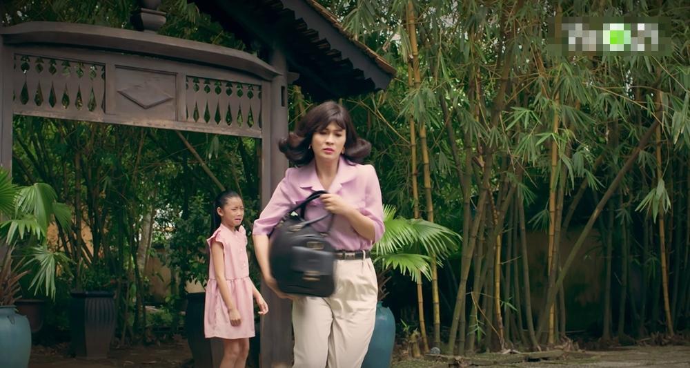 Gạo nếp gạo tẻ phần 2 tập 10: Chị em Lê Khánh - Thúy Ngân bất hòa vì việc tìm lại cha mẹ-6