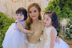 2 con gái của Hoài Lâm