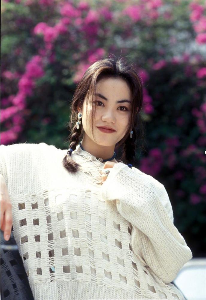 Vương Phi - Đổng Khiết của 14 năm trước: Thiên hậu không kém sắc ngọc nữ-6