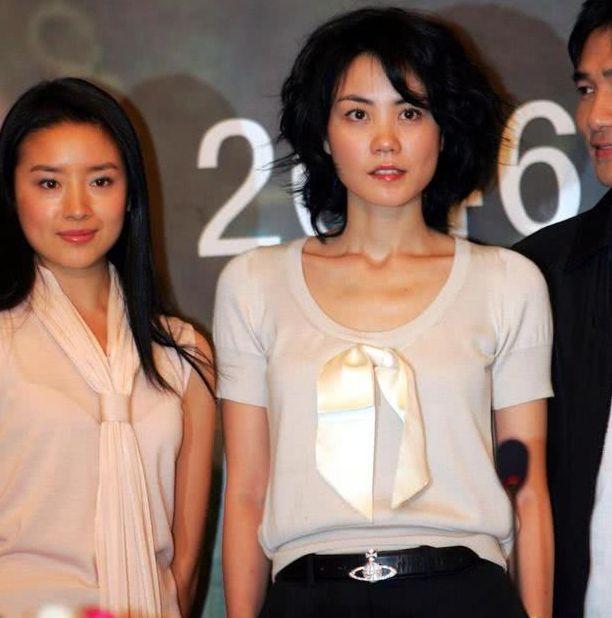 Vương Phi - Đổng Khiết của 14 năm trước: Thiên hậu không kém sắc ngọc nữ-1
