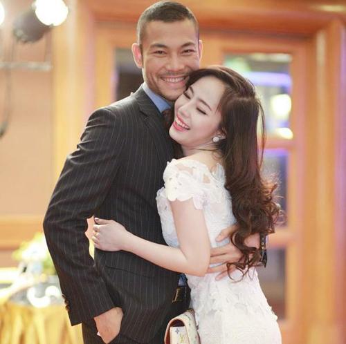 Rộ nghi vấn chồng cũ Quỳnh Nga hẹn hò Quỳnh Thư