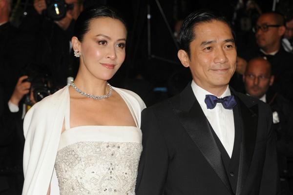 5 cặp đôi thiên trường địa cửu của TVB-2
