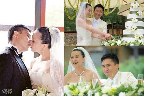 5 cặp đôi thiên trường địa cửu của TVB-3